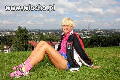 Gracjan Roztocki, przynosi wioch� Polsce