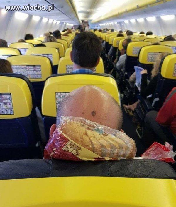 Grunt to wziąć chleb na drogę