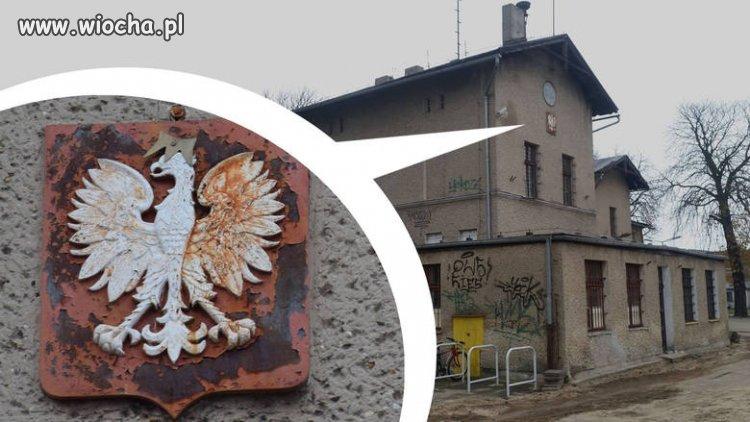 PKP Fosowskie (woj. Opolskie pow. Strzelecki)