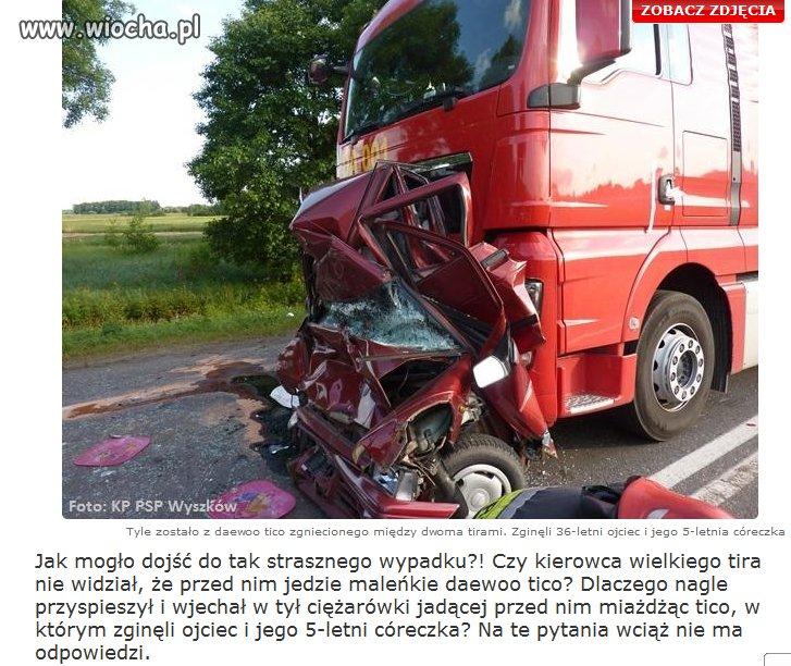 Kierowcy samochodów ciężarowych