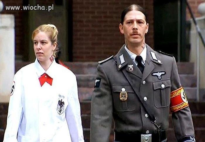 "Nazwał syna ""Adolf Hitler"""
