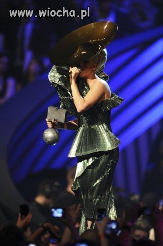 Gaga...