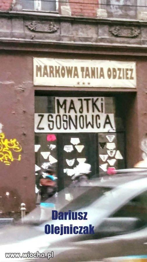 K-ce ul. kościuszki