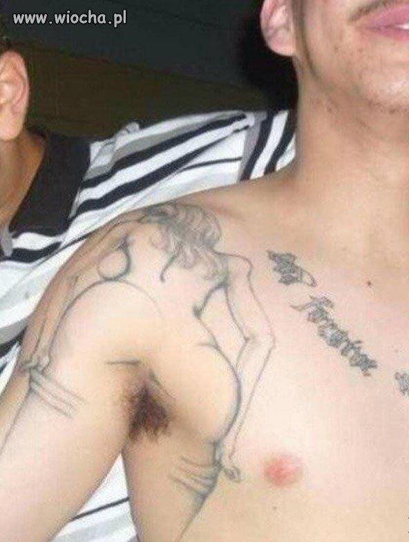 Pokaż swój tatuaż