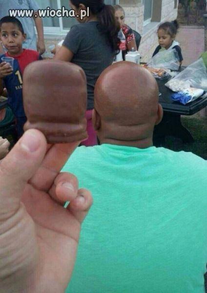 Zaraz będzie zakaz pianek w czekoladzie ...