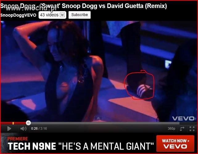 Snoop Dogg ma Polskie korzenia.