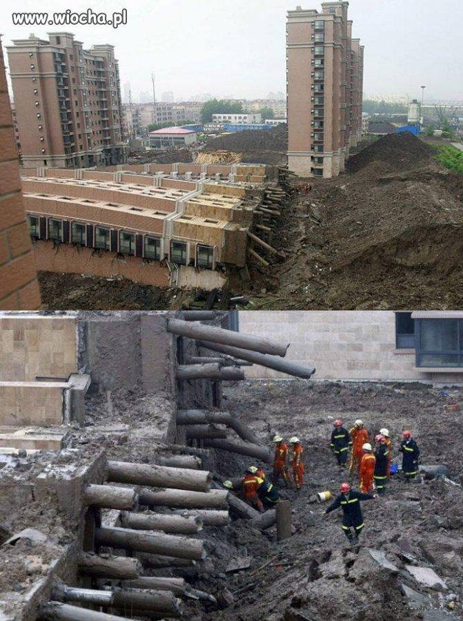 Chińskim budowlańcom można wierzyć.