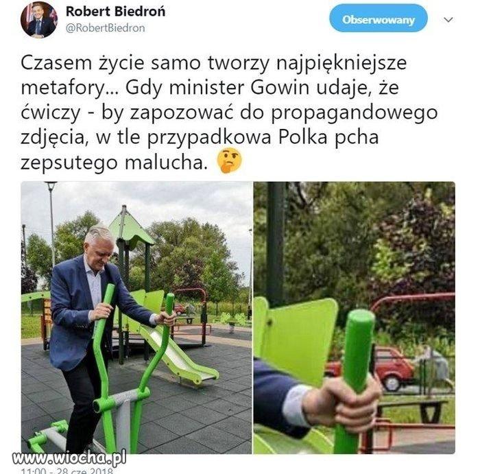 Oto Polska właśnie