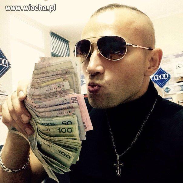 Ukraiński milioner