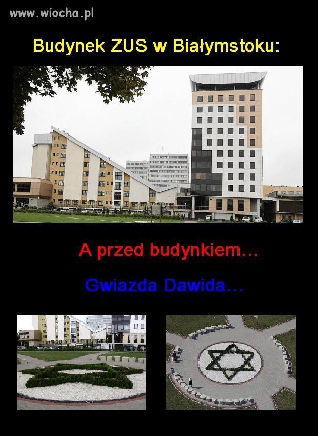 W Białymstoku...
