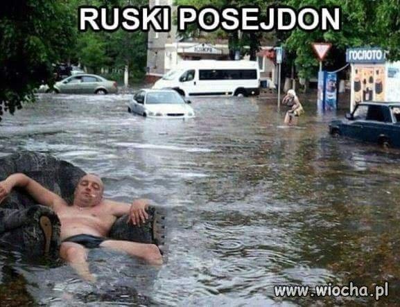 Ruski Posejdon