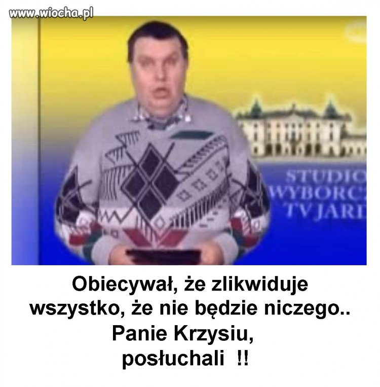 Kononowicz.