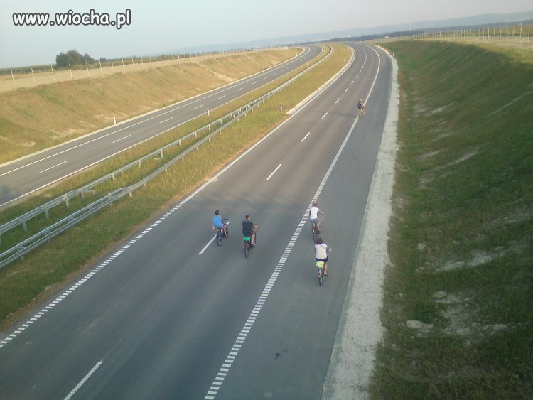 Autostrada A4 Dębica - Tarnów