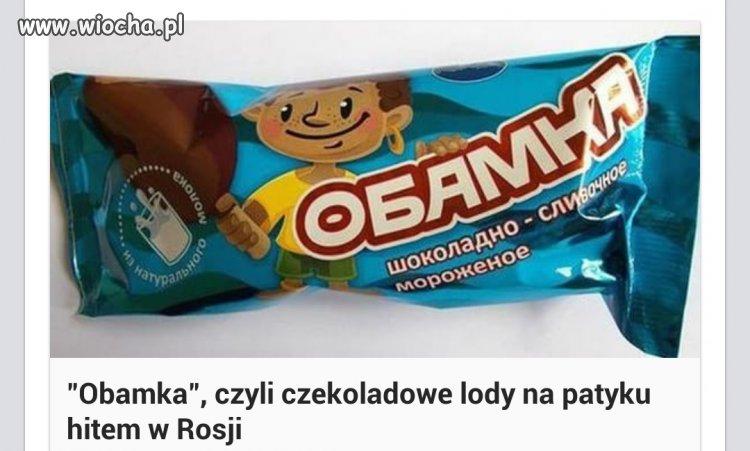 Lodzik Obama