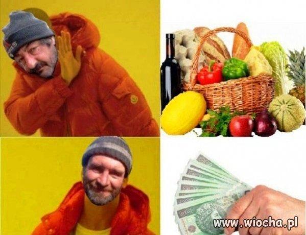 Mechanizm głodnego menela