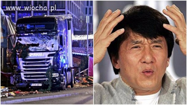Policjant, który zastrzelił zamachowca z Berlina