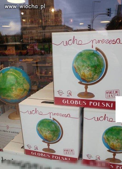 Polska od bieguna do bieguna