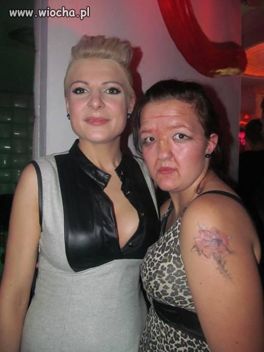 Piękny Profesjonalny Makijaż + ta Dziara