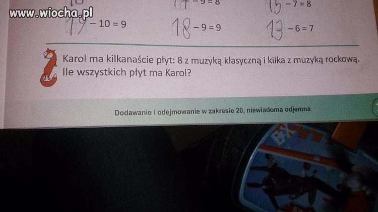 Podręcznik klasa 2