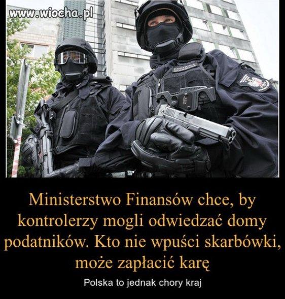Pa�stwo policyjne
