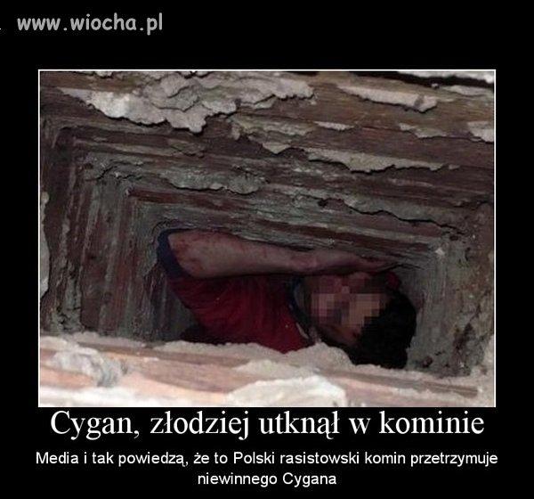 Biedaczek...