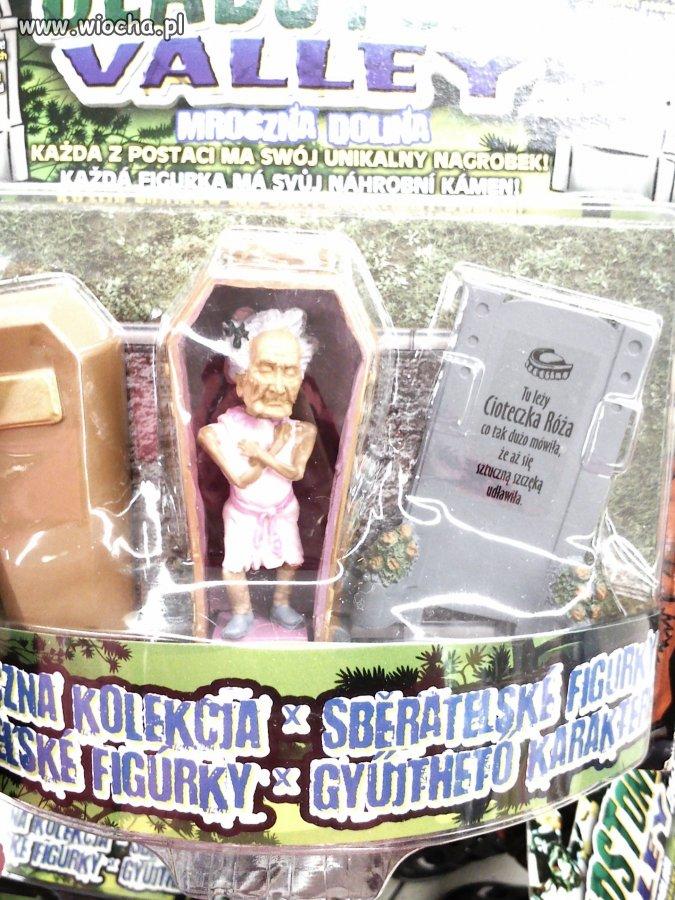 Nowe lalki w popularnym tanim markecie