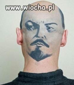 Wyczesane tatooo