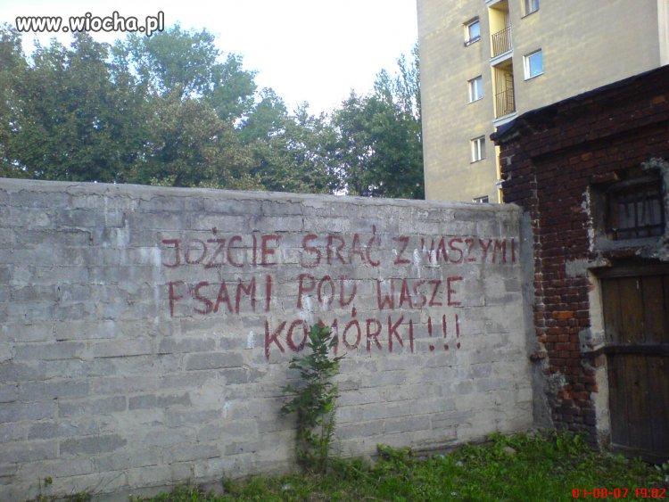 Bezsilność w polskim wydaniu