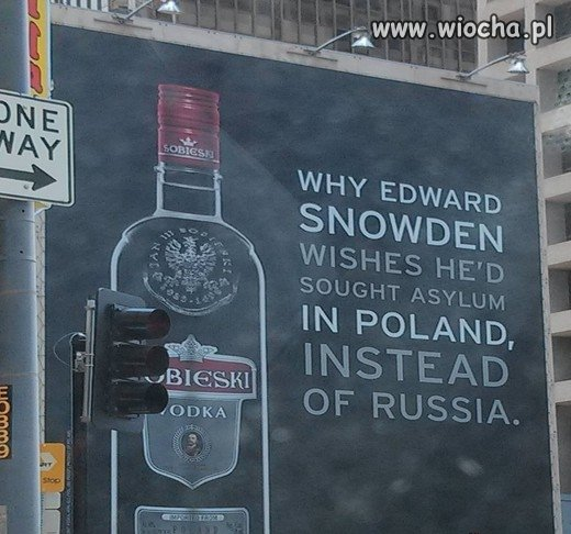 Polska pod wieloma względami jest lepsza
