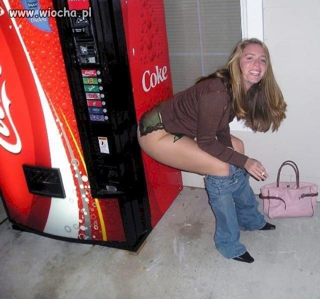 Moja coca cola