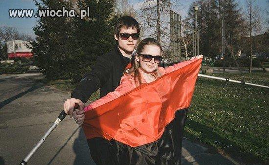 Banderowskie zdjęcie z Rzeszowa