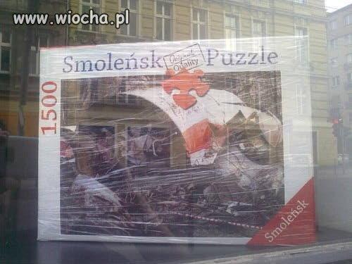 Smole�sk Puzzle