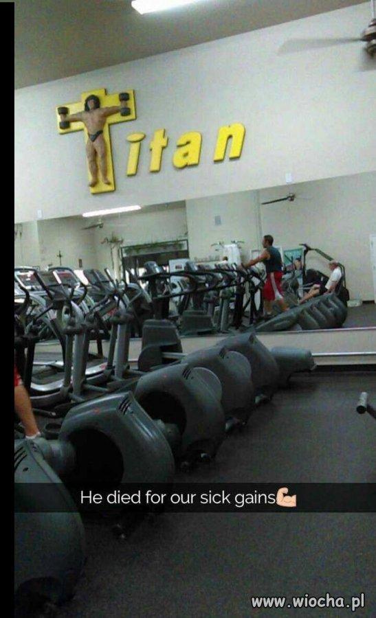 Siłownia Titan