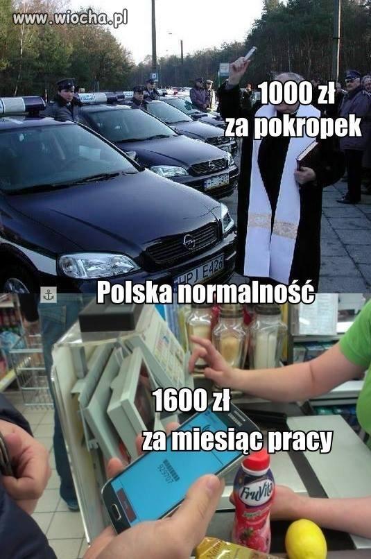 Pytanie: czy Polacy boją się