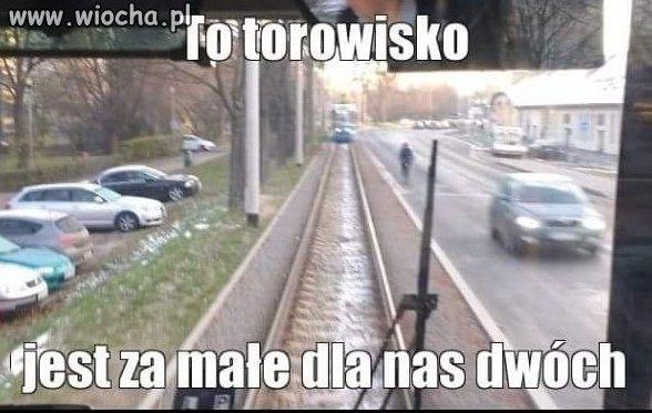 Sytuacja z Wrocławia
