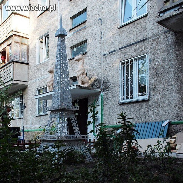 Paryż Egipt Sosnowiec