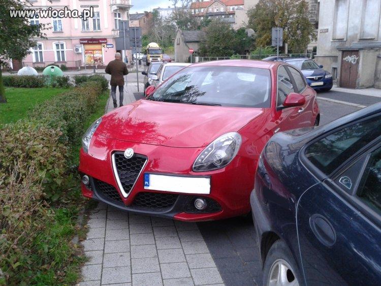 Parkowanie w Gnieźnie