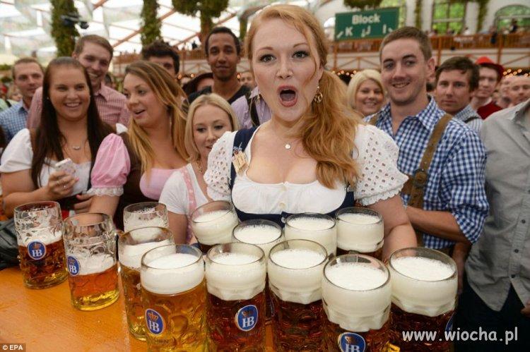 W Monachium wpłynęła petycja o zakazanie...