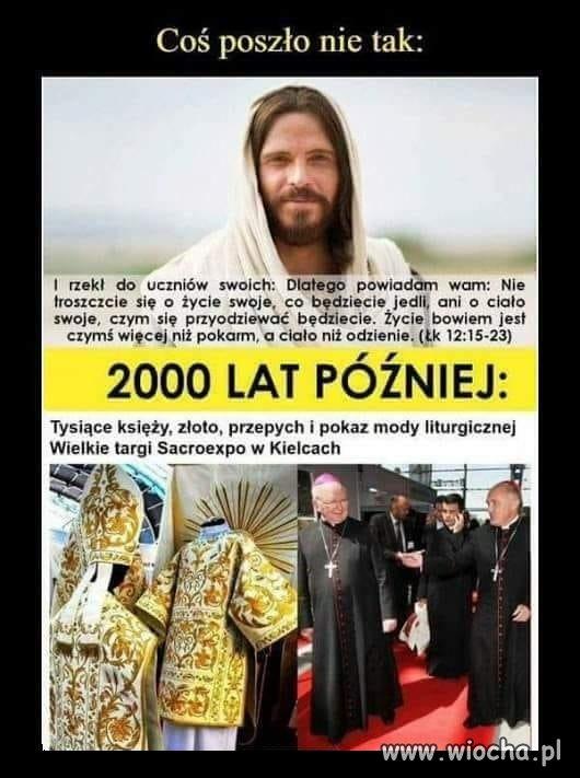 I oni nazywają się chrześcijanami