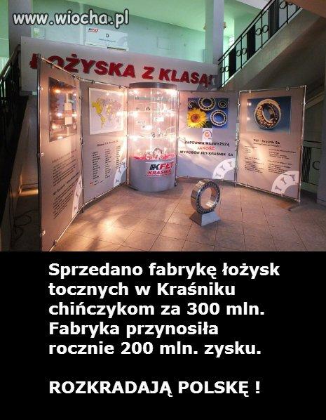 Polska bogaty kraj