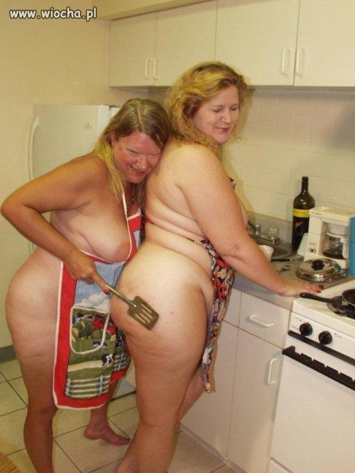 U Helenki w kuchni przypominają nam się zabawy