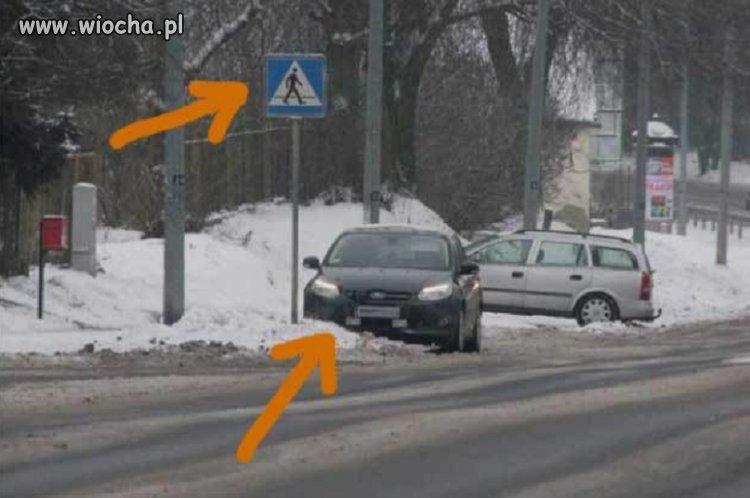 Inspekcja Transportu Drogowego w akcji.