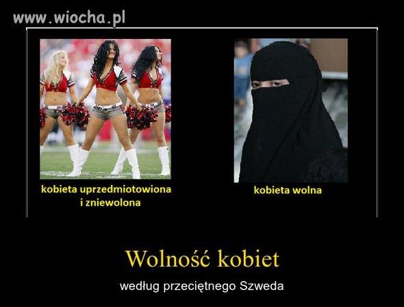 Oj Szwedzi...