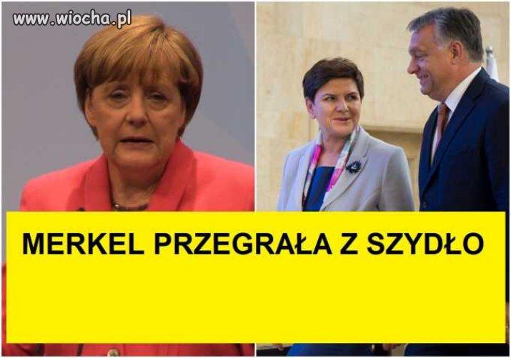 Polska postawi�a na swoim ws. imigrant�w.