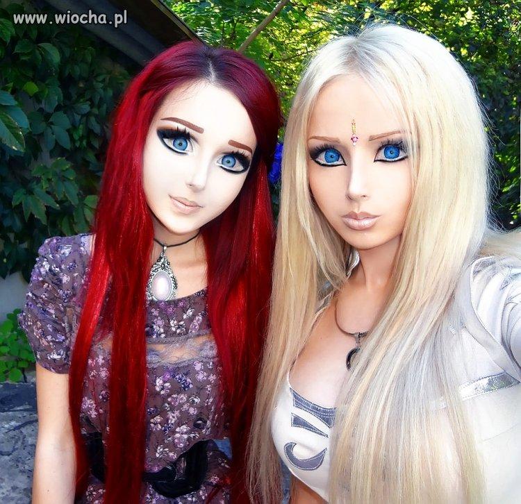 Dmuchaj Barbie