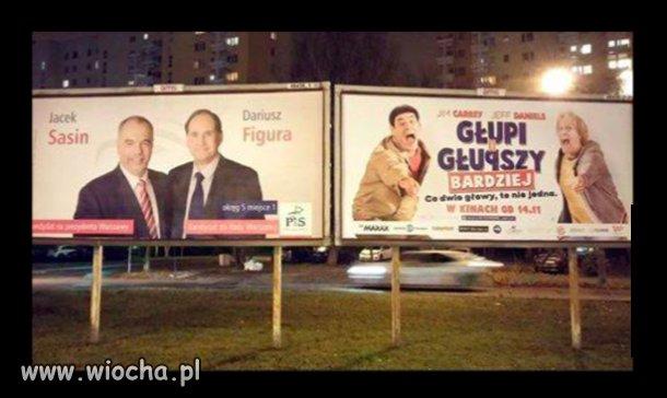Archiwalne z wyborów
