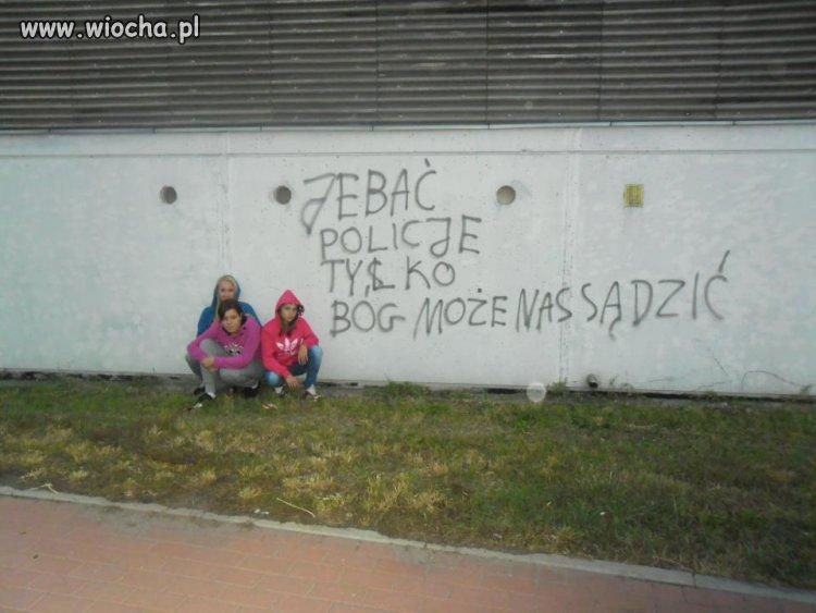 Trzy Gangsterki z Pruszkowa