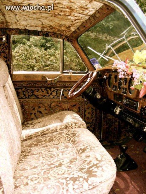 Samochód ksiecia persji.