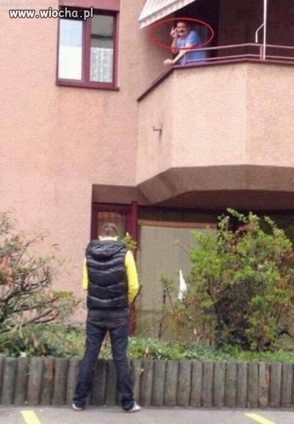 Sąsiad ocenił...