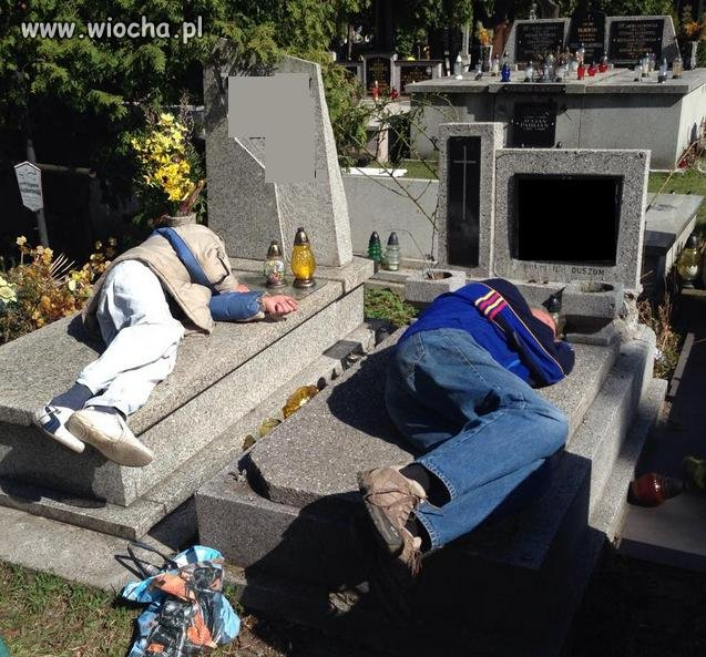 Cmentarz w Sosnowcu